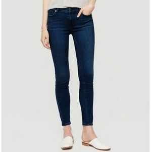 Lou & Grey Downright Skinny High Waisted Jeans